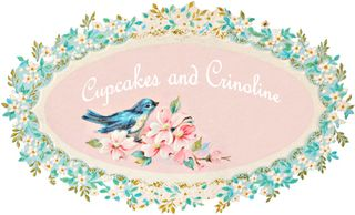 Cupcakes and crinolone