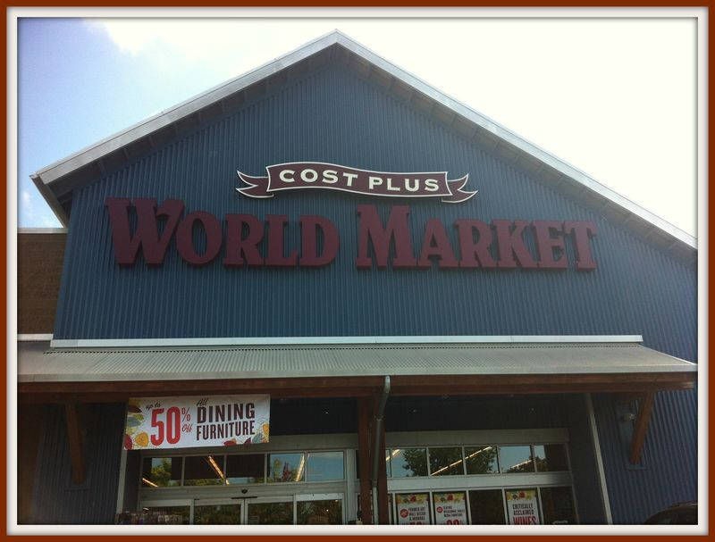 World Market Store