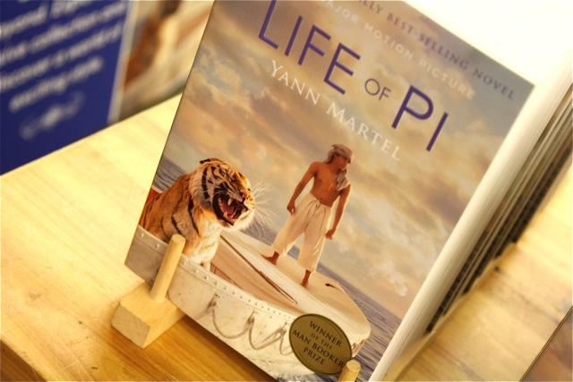 Life of Pi - #worldmarket