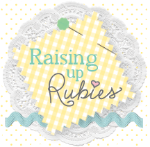 Raising Up Rubies Widget
