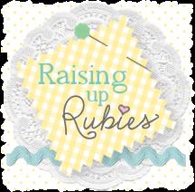 Raising Up Rubies Widget