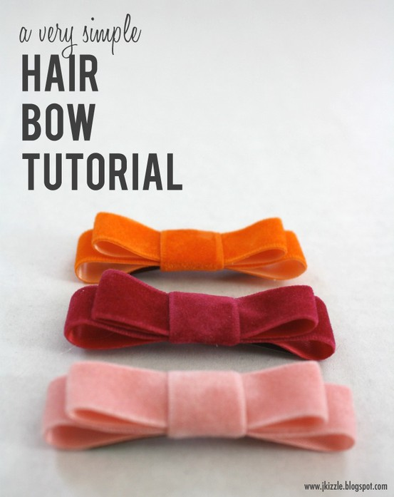 Hair Bowl Tutorial - J Kizzle